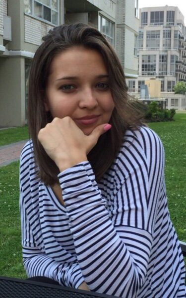 Marylou cherche faire une belle rencontre