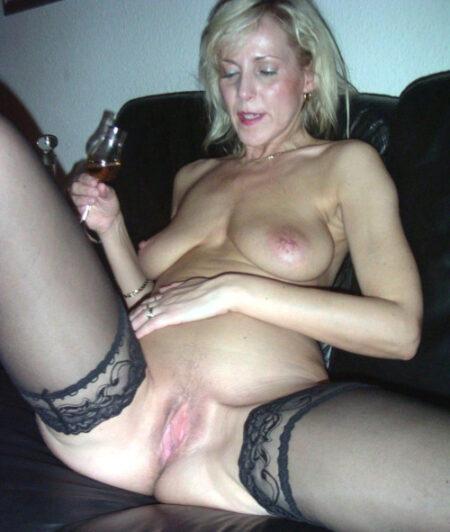 Maelys, 48 cherche une rencontre sensuelle