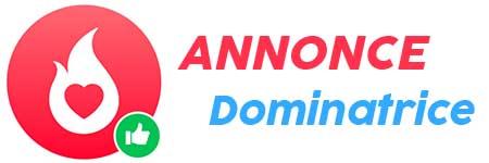 logo annonce dominatrice